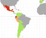 Mapa de resultados