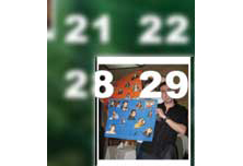 calendario fotos 2009