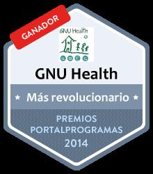 Ganador como Más revolucionario en los Premios PortalProgramas al mejor software libre 2014