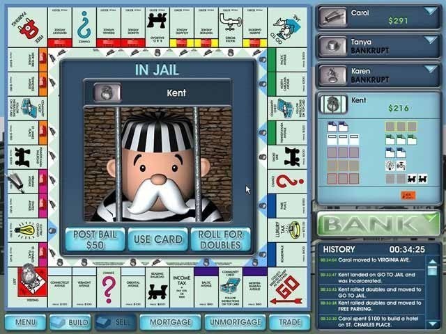 monopoly for mac free download