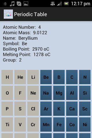 Complete chemistry for android free download image 4 of complete chemistry for android urtaz Gallery
