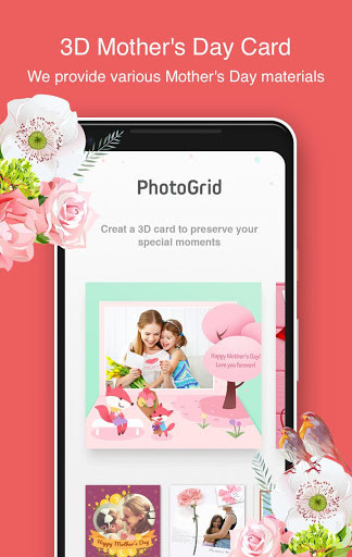 Photo Grid - Collage Maker for Android - Free Download