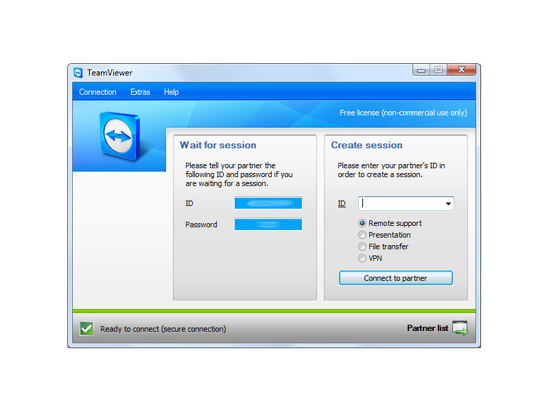 TeamViewer Portable - Free Download
