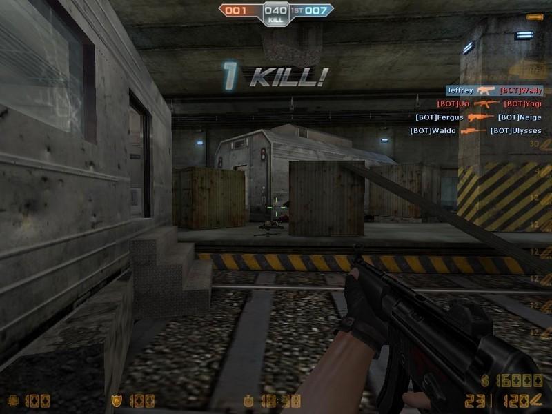 Counter strike online (cso) free download.