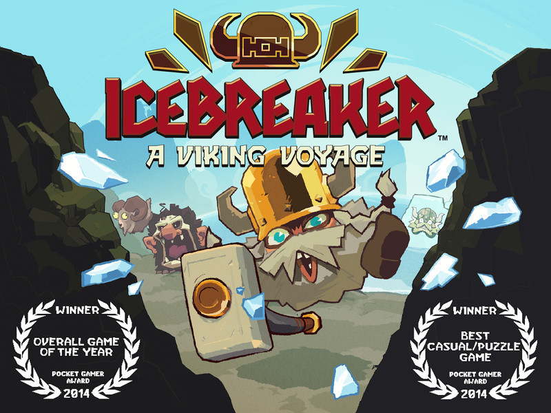 Icebreaker: A Viking Voyage for Android - Free Download