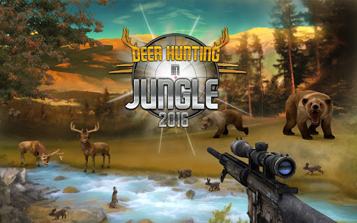 Deer Hunting Game For Android Free Download