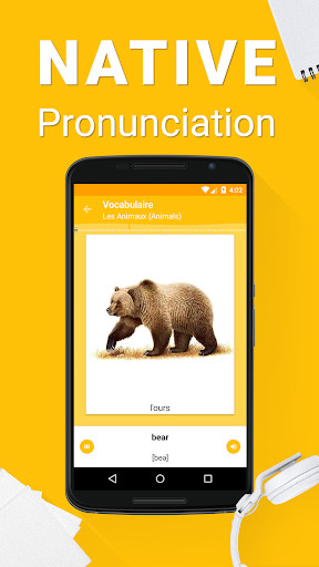 Learn English 6,000 Words for Android - Free Download