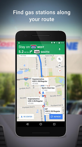 how to download maps to google maps on android