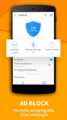 UC Browser for Android - Free Download