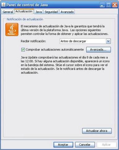Java 8 JRE - 32 bits - Free Download