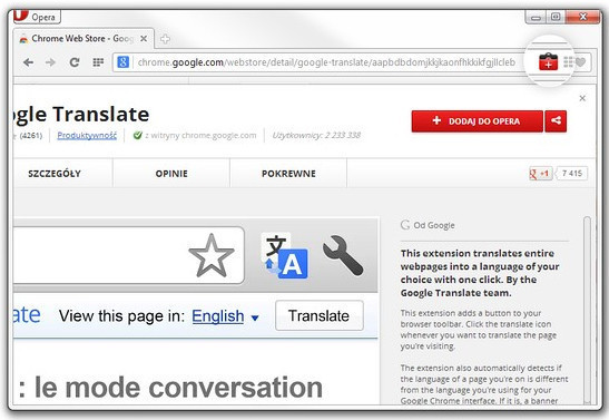 Download Chrome Extension - Free Download