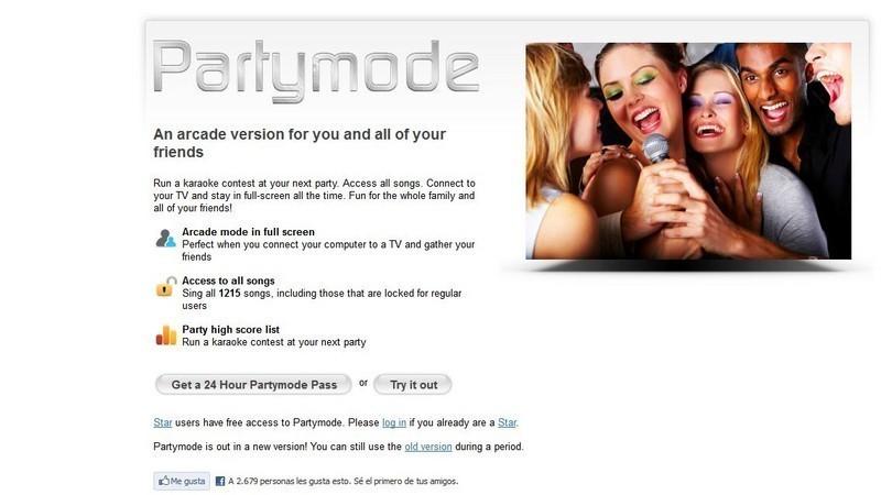 Karaoke Party Online Free
