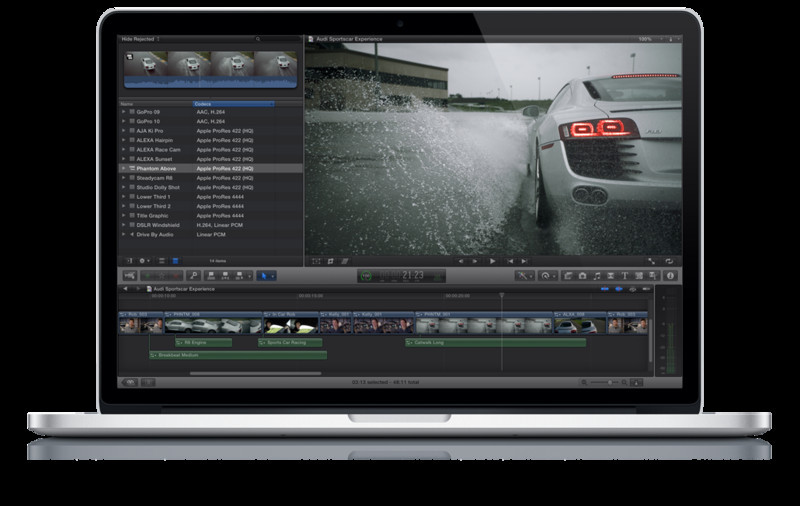 Download : Final Cut Pro Hd For Mac