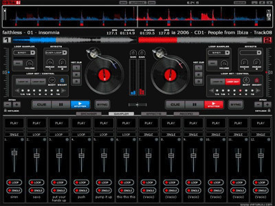 virtual dj 8.1 full version free download