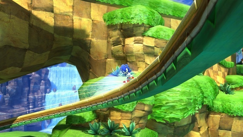 Sonic Generations - Free Download