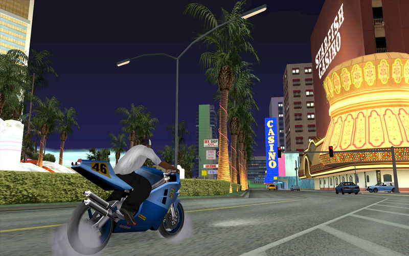 an analysis of the video game grand theft auto Grand theft auto v is a game released for the playstation 3 and xbox 360 on 17 september 2013, with an updated re-release for playstation 4 and xbox one.