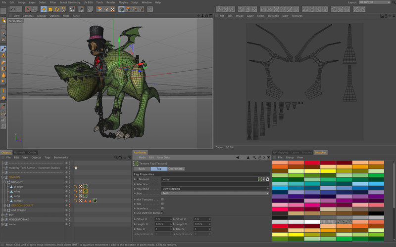 Cinema 4d For Mac Free Download
