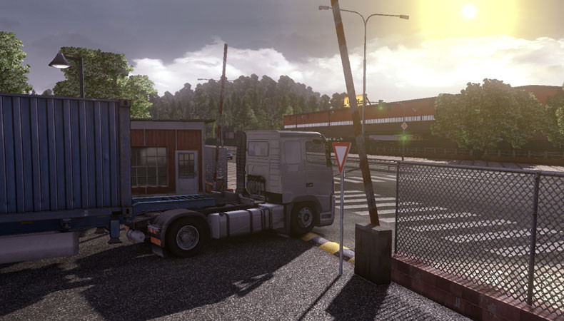 euro truck pc game download for windows 10