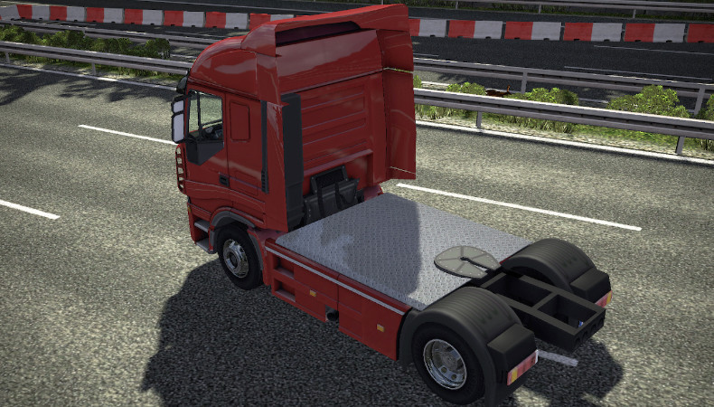 Madison : Telecharger euro truck simulator 2 complet gratuit