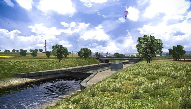 Euro Truck Simulator 2 - Free Download