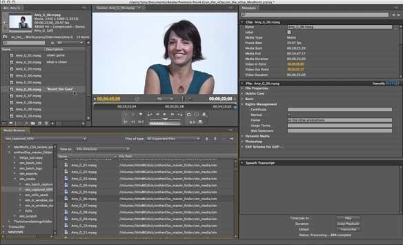 Download Adobe Premiere Pro Trial