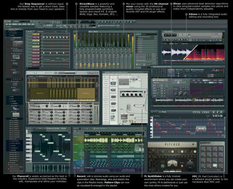 download fl studio for free