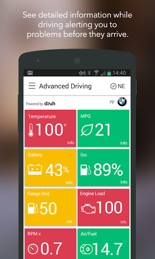 Image 3 Of Dash Drive Smart For Android