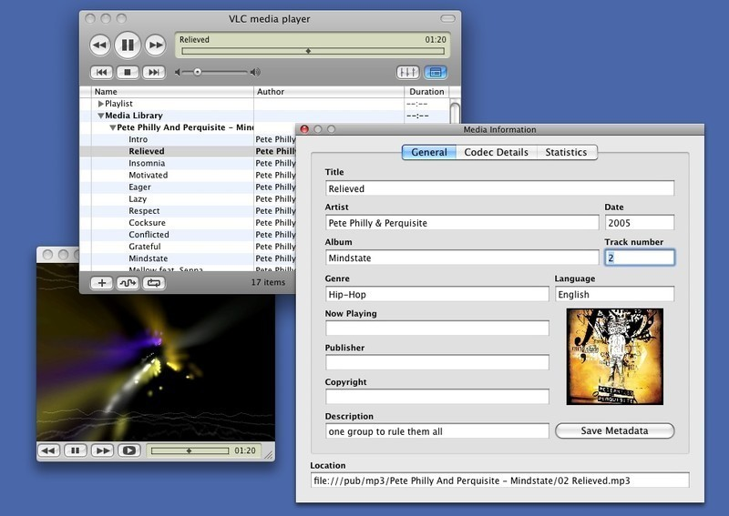 how to download vlc media player for mac
