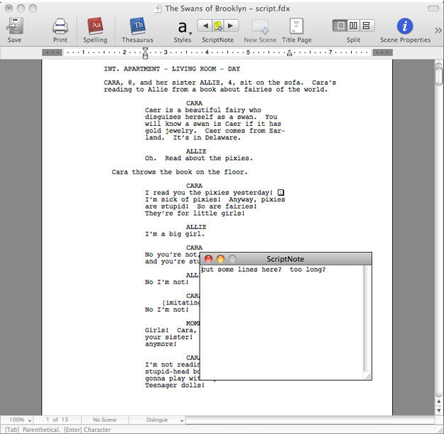 download final draft for free mac