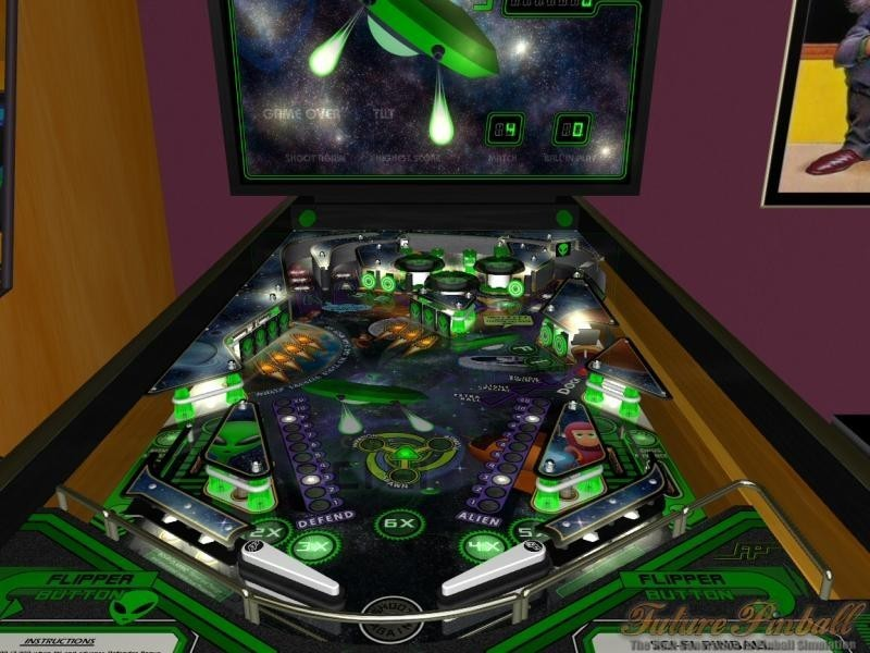Future Pinball Download