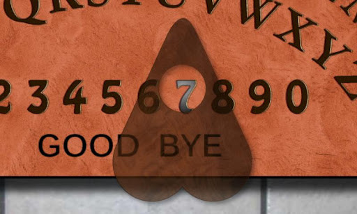 Ouija Board Free for Android - Free Download