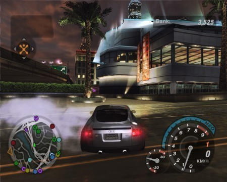 Need for Speed Underground - Free Download
