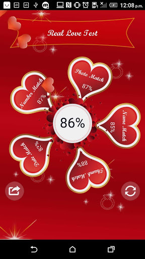 Image 1 Of Real Love Test Calculator For Android
