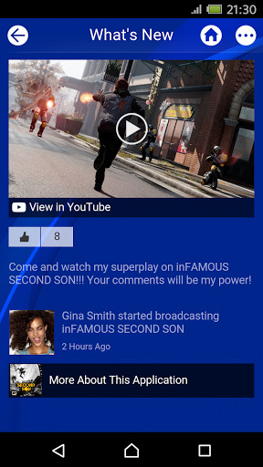 PlayStation®App for Android - Free Download