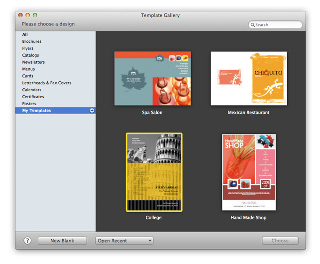 Download publisher for mac for free