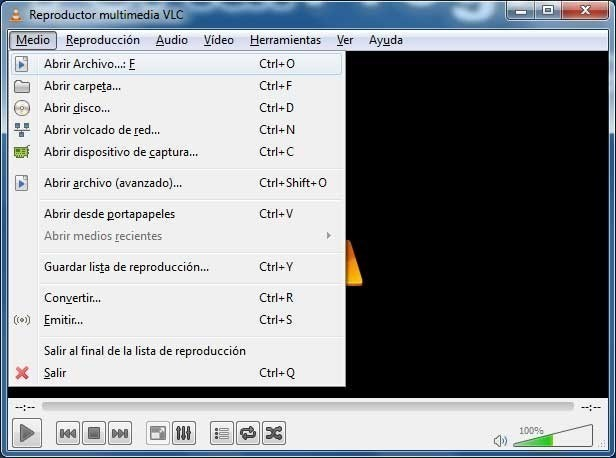 Image 1 of VLC Media Player 2 ...