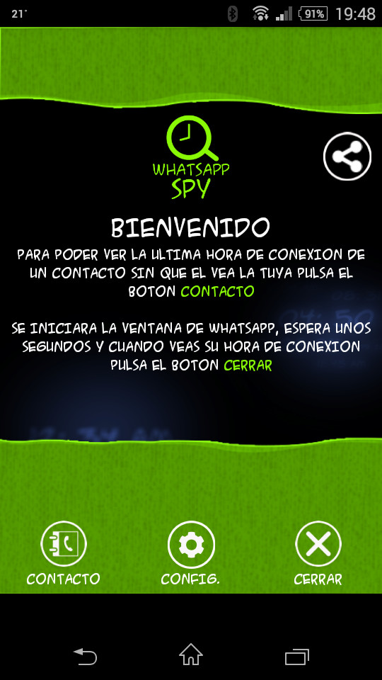wasap spy android