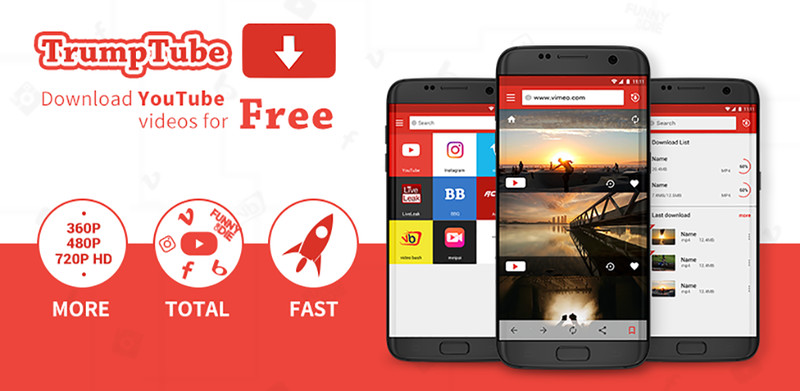 YouTube Downloader for Android - Free Download