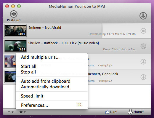 Youtube Mp3 Converter Download For Mac Free Download