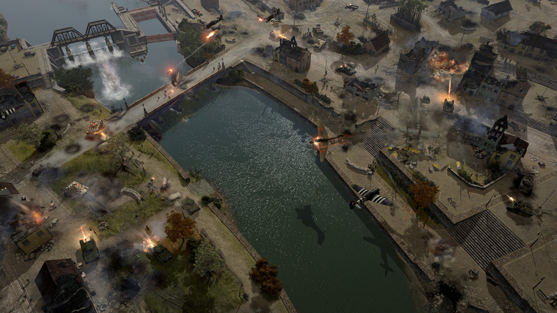 company of heroes 2 download free full version
