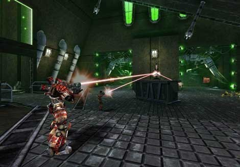 Unreal Tournament - Free Download