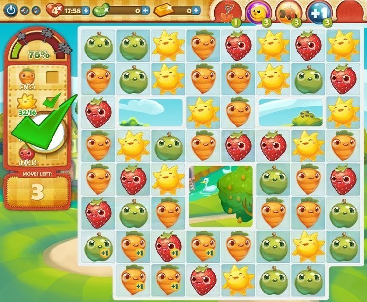 candy crush farm heroes saga free download