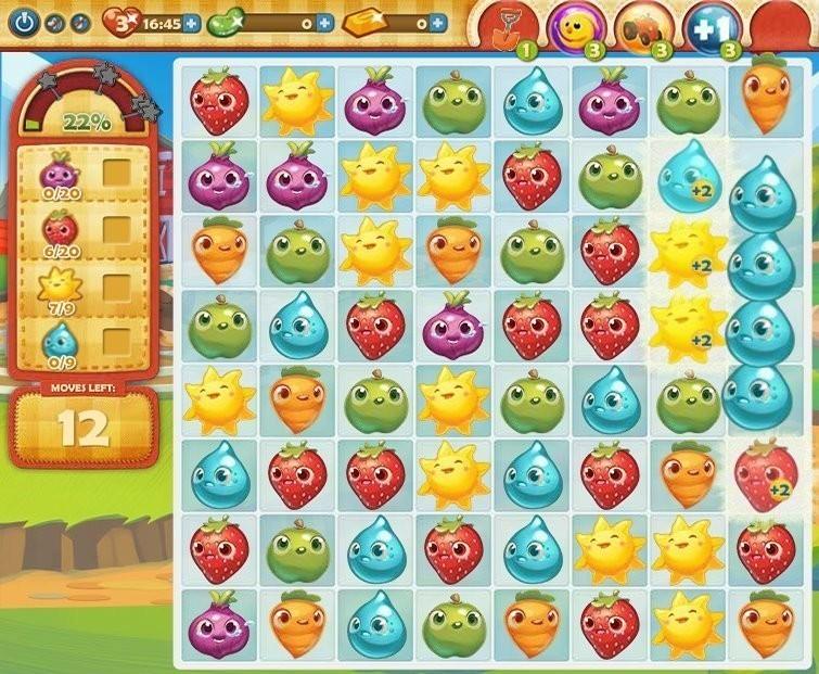 farm heroes saga free download for pc