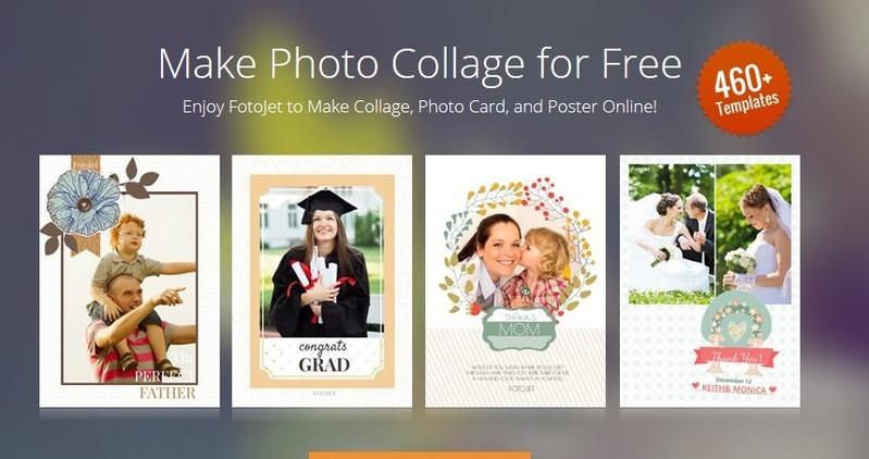Free Online Collage Maker - Free Download