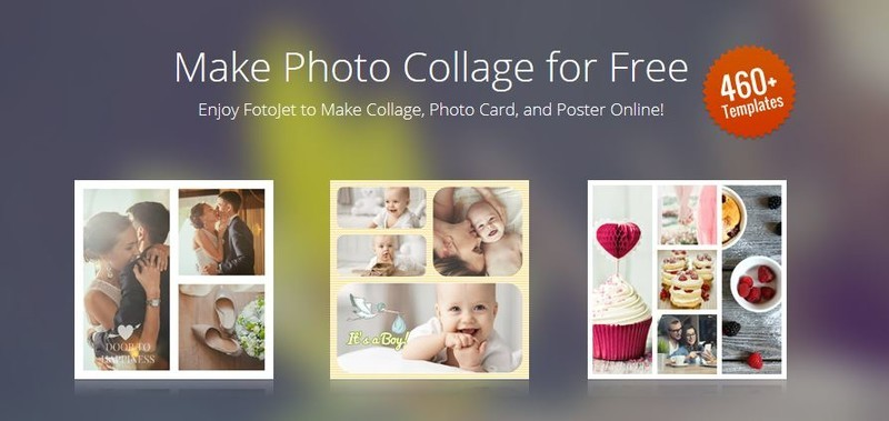 Free online collage maker free download for Collage maker templates free download