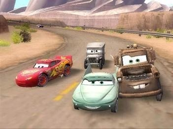 Cars, The Game - Free Download