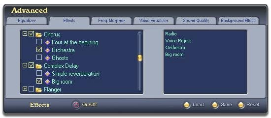 AV Voice Changer Software - Free Download