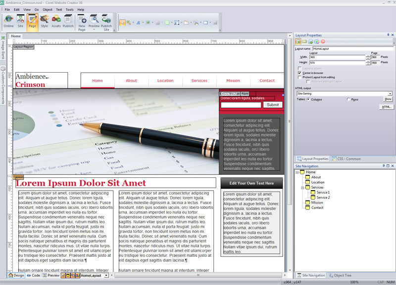 coreldraw x8 for windows 10 free download