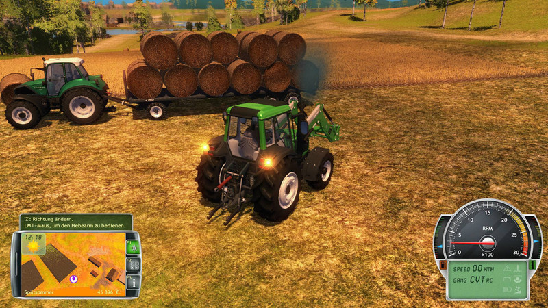 Farming simulator 14 apk mod unlock all | android apk mods.