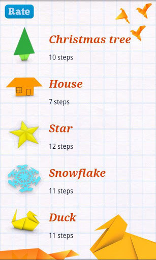 How To Make Origami For Android Free Download